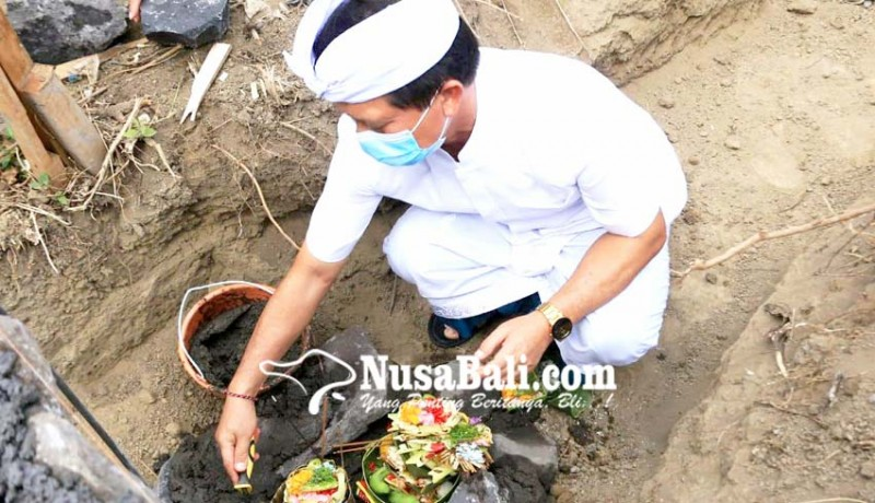 www.nusabali.com-toss-center-karangdadi-dibangun-tahap-ii