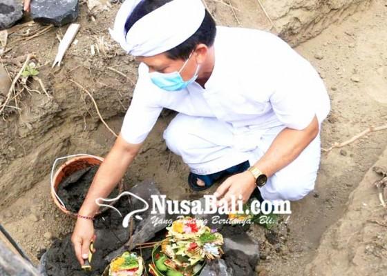 Nusabali.com - toss-center-karangdadi-dibangun-tahap-ii