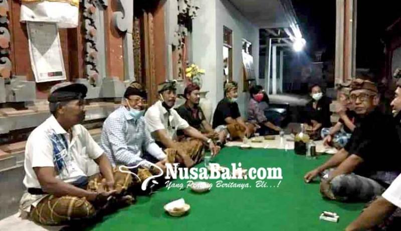 www.nusabali.com-ketua-arya-gajah-para-kecamatan-manggis-tutup-usia