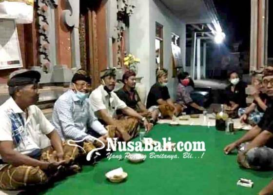 Nusabali.com - ketua-arya-gajah-para-kecamatan-manggis-tutup-usia