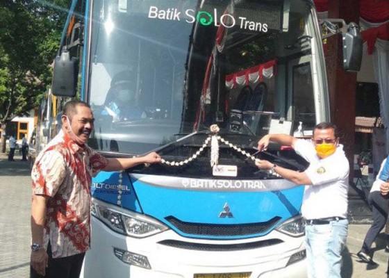 Nusabali.com - bus-di-5-kota-termasuk-denpasar-digratiskan