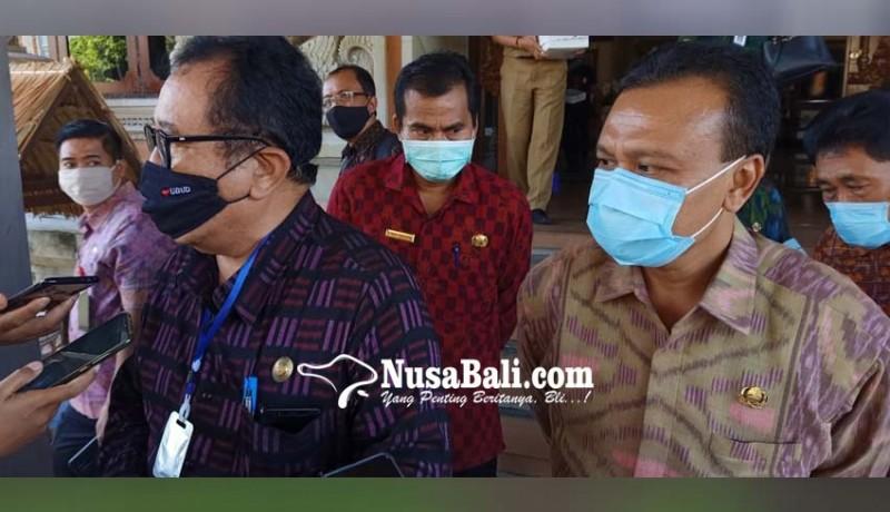 www.nusabali.com-dewan-sorot-36-rumah-dinas-dikangkangi