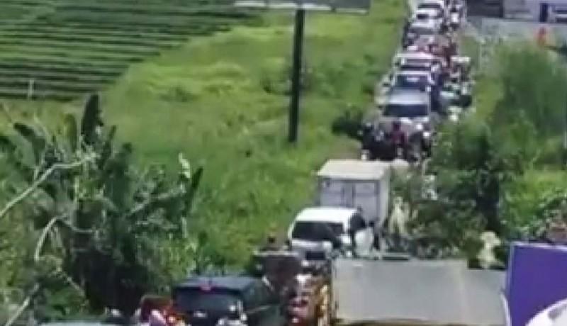 www.nusabali.com-pemkab-kaji-ulang-pelebaran-jalan-shortcut-canggu-tibubeneng