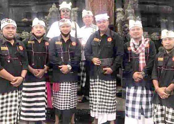 Nusabali.com - panyarikan-dukuh-penaban-pimpin-forum-pemuda-pgsdt