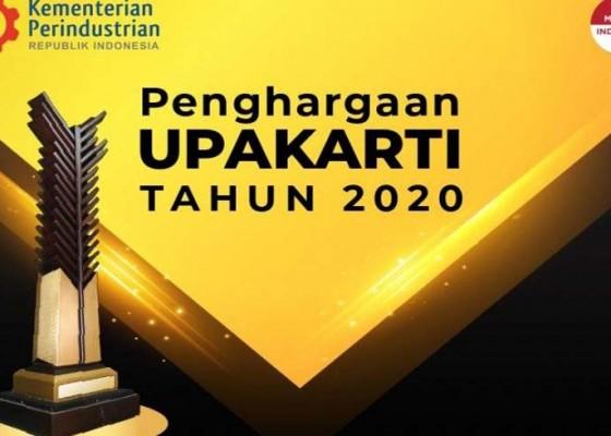 Nusabali.com - kemenperin-siapkan-penghargaan-upakarti-2020
