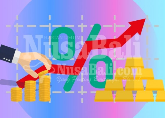 Nusabali.com - pasar-optimis-rupiah-menguat