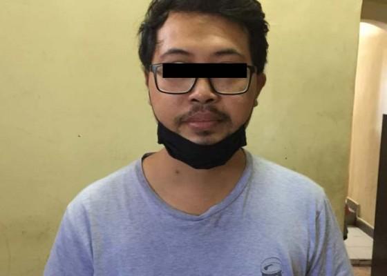 Nusabali.com - bobol-atm-teman-sekantor-pegawai-unud-dicokok-polisi