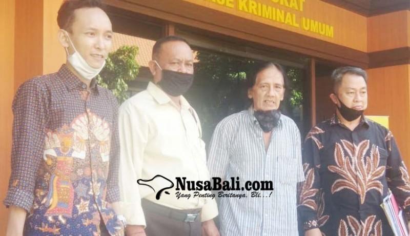 www.nusabali.com-bantah-tuduhan-serahkan-bukti-pembelian-tanah