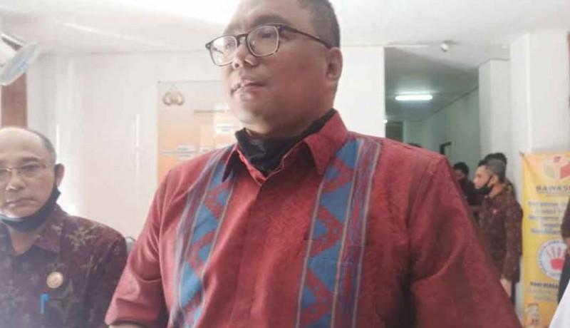 www.nusabali.com-bawaslu-kabupatenkota-di-bali-diminta-koordinasi