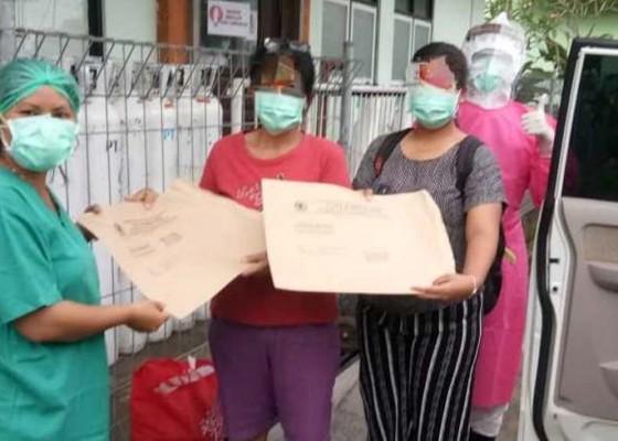 Nusabali.com - dirawat-20-hari-petugas-medis-sembuh-dari-covid-19