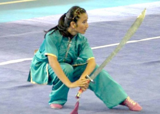 Nusabali.com - atlet-wushu-bali-berharap-di-nomor-seni