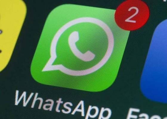 Nusabali.com - whatsapp-dan-pji-gembleng-wirausaha-baru