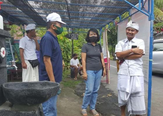 Nusabali.com - dinas-pariwisata-buleleng-tinjau-kesiapan-tatanan-era-baru