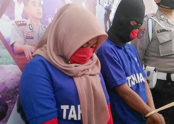 Nusabali.com - pasangan-pengantin-baru-bunuh-bocah-5-tahun
