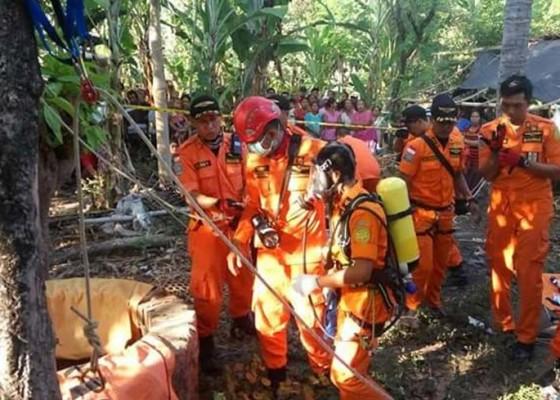Nusabali.com - menghilang-sepekan-ditemukan-tewas-mengenaskan-di-sumur-tua