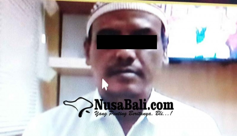 www.nusabali.com-pengedar-jaringan-lapas-porong-dituntut-13-tahun