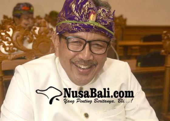 Nusabali.com - gung-widiada-ngaku-tolak-puluhan-titipan-siswa-baru