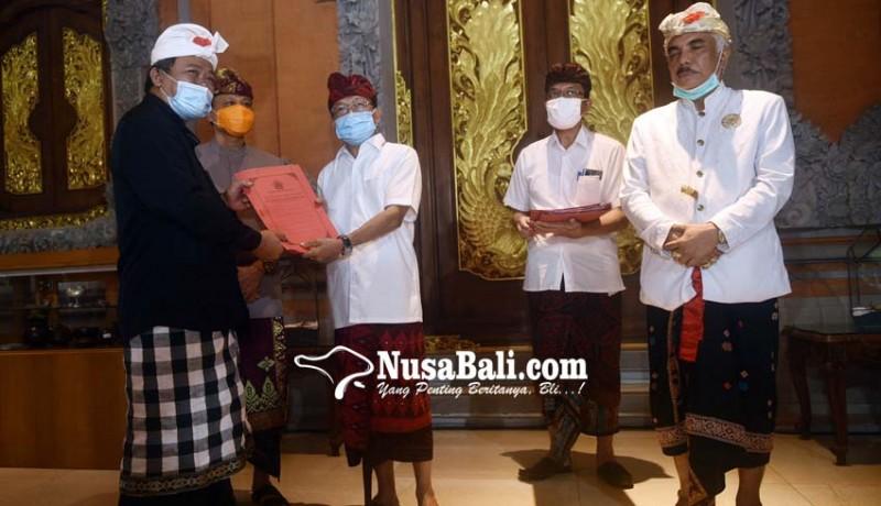 www.nusabali.com-desa-adat-kompak-berlakukan-perarem-covid-19