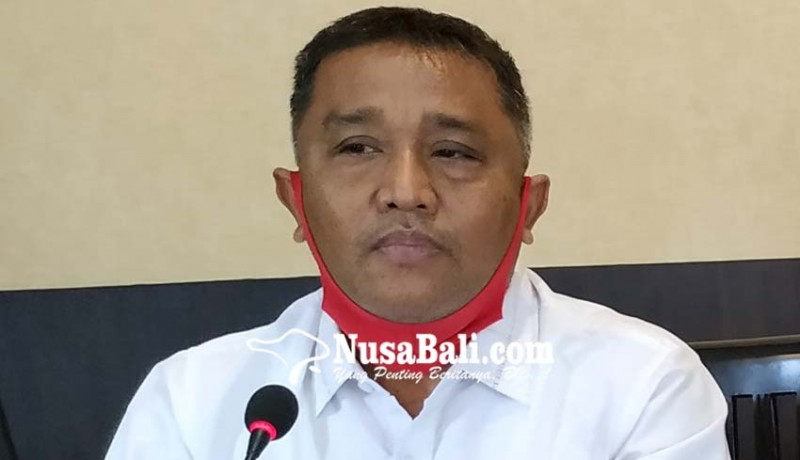 www.nusabali.com-kpu-bali-fasilitasi-rapid-test-ppdp-pakai-apbn