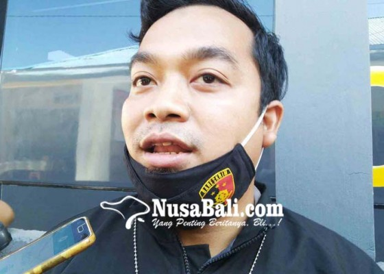 Nusabali.com - pungli-kelian-desa-adat-pengastulan-ditahan