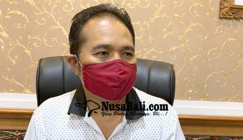 www.nusabali.com-pemkot-revisi-aturan-jam-operasional-pada-perwali-pkm