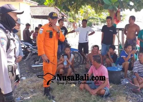 Nusabali.com - perahu-terbalik-korban-belum-ditemukan