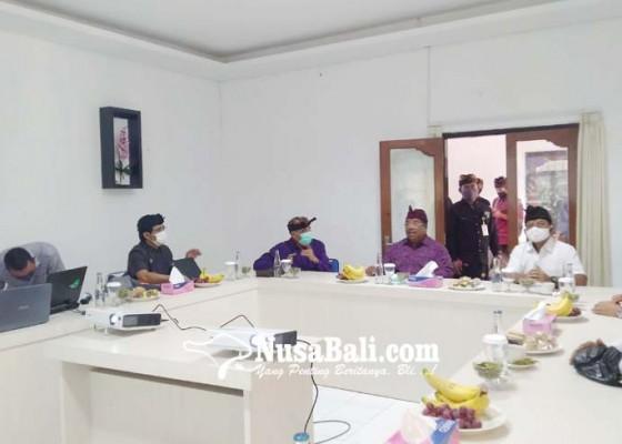 Nusabali.com - dipuji-protokol-kesehatan-utbk-sbmptn-undiksha