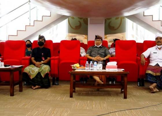 Nusabali.com - upacara-panca-yadnya-tetap-terapkan-protokol-kesehatan