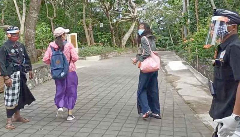 www.nusabali.com-objek-wisata-kawasan-luar-pura-uluwatu-sudah-mulai-dibuka