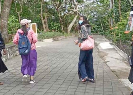Nusabali.com - objek-wisata-kawasan-luar-pura-uluwatu-sudah-mulai-dibuka
