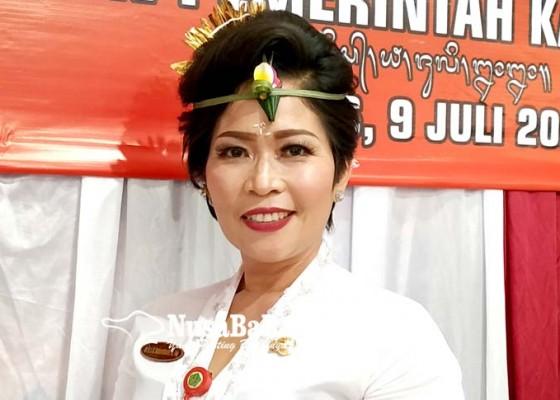 Nusabali.com - wakil-direktur-brsu-tabanan-duduki-jabatan-kadis-ppkb