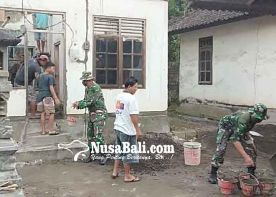Nusabali.com - desa-abang-realisasikan-bantuan-33-rumah-bsps