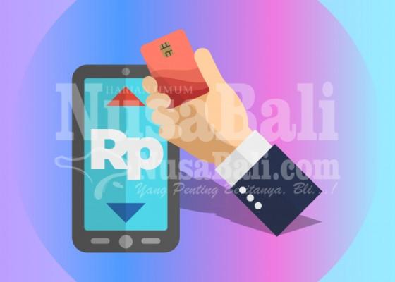 Nusabali.com - transaksi-digital-meluas