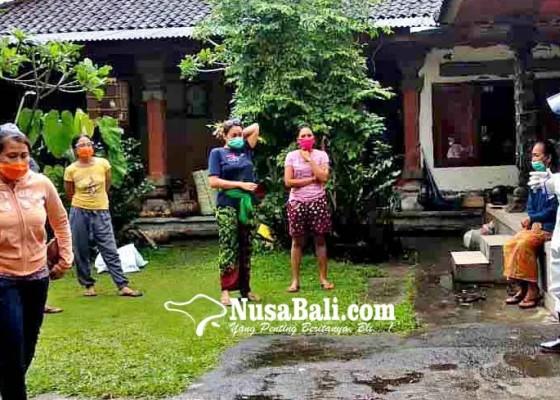 Nusabali.com - pejabat-dinas-kesehatan-karangasem-positif-corona