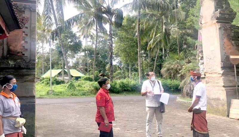 www.nusabali.com-dinas-pariwisata-terus-verifikasi-sejumlah-tempat-wisata