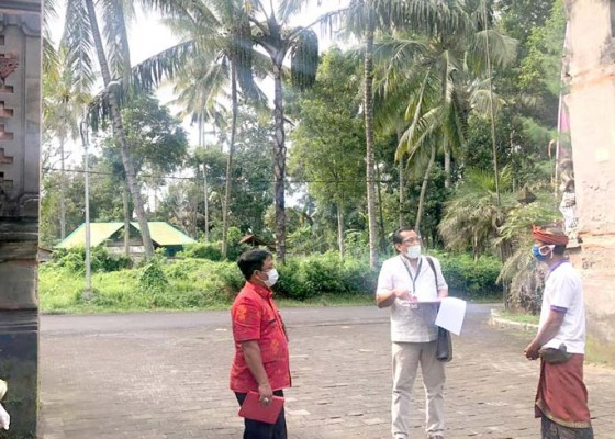 Nusabali.com - dinas-pariwisata-terus-verifikasi-sejumlah-tempat-wisata