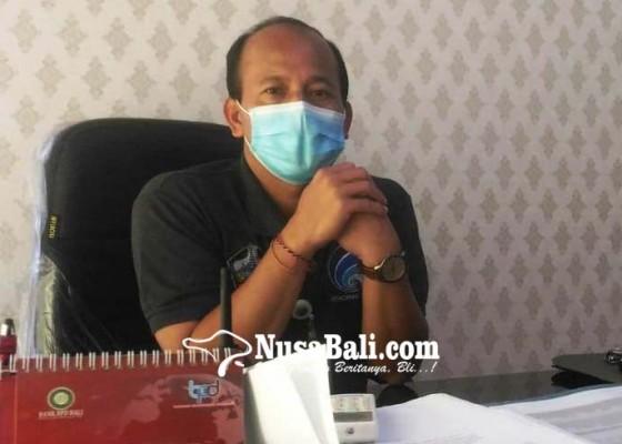 Nusabali.com - satu-anggota-pps-pilkada-2020-di-bangli-positif-corona