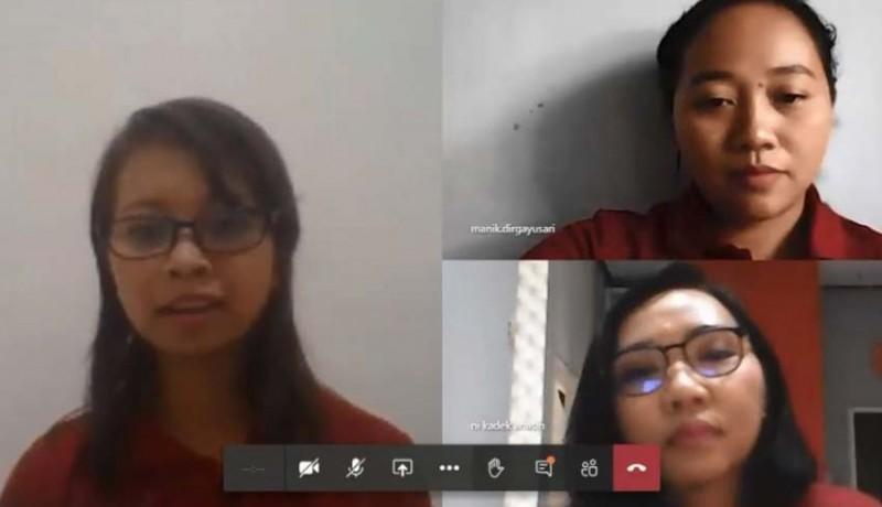 www.nusabali.com-stiki-indonesia-latih-guru-siapkan-pembelajaran-daring