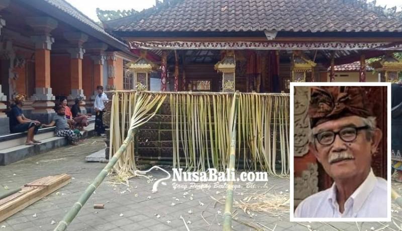 www.nusabali.com-eks-karo-humas-provinsi-bali-meninggal-mendadak