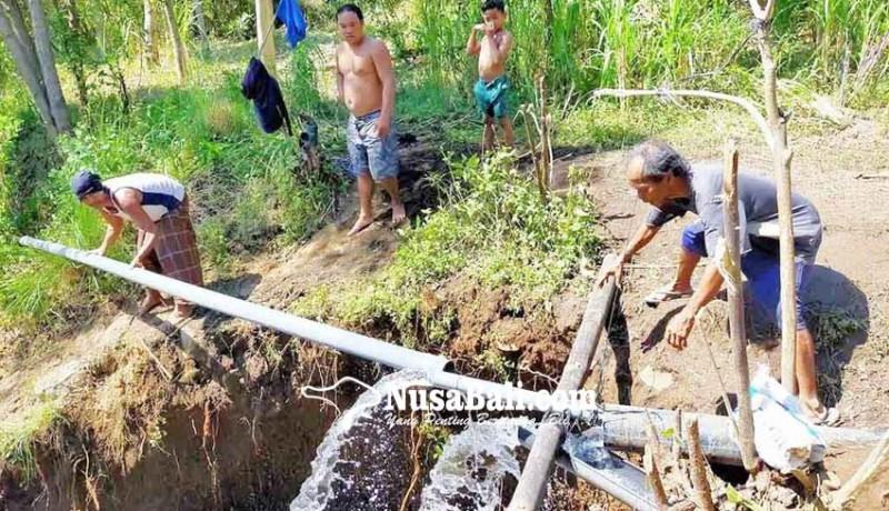 www.nusabali.com-kelebihan-air-warga-kubu-buat-pancuran