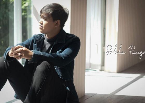 Nusabali.com - debut-sabda-pangestu-melalui-single-nerima