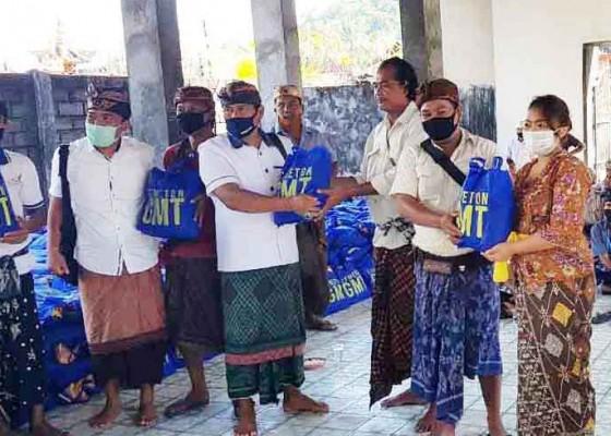Nusabali.com - gmt-bantu-14-dadia-sebanyak-547-ton-beras