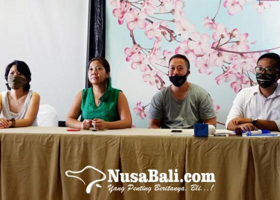 Nusabali.com - yayasan-aaf-bantu-empowerment-warga-terdampak-covid-19