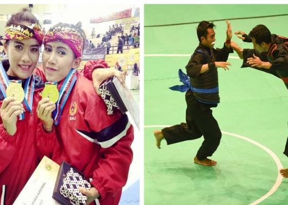 Nusabali.com - silat-sumbang-dua-medali-emas
