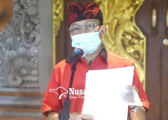 Nusabali.com - desa-adat-kini-dilengkapi-sistem-pengamanan-terpadu