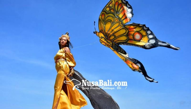 www.nusabali.com-dimeriahkan-fashion-show-layangan
