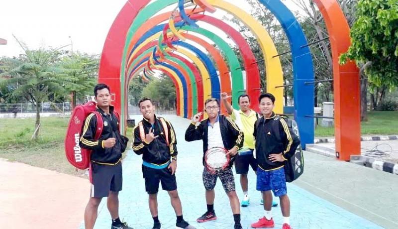 www.nusabali.com-atlet-tenis-ingin-latihan-bersama