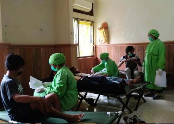 Nusabali.com - stok-darah-menipis-pmi-gianyar-terpaksa-jemput-bola