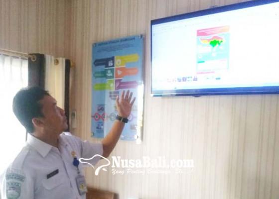 Nusabali.com - bmkg-prakirakan-tahun-ini-tidak-ada-kemarau-panjang