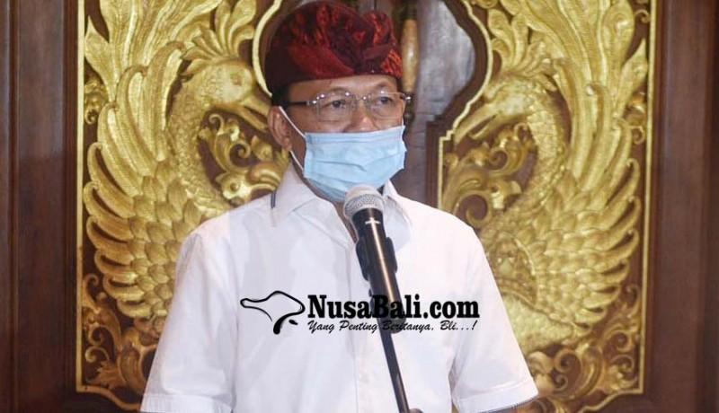 www.nusabali.com-koster-kawal-tuntas-rumah-dinas-dikangkangi